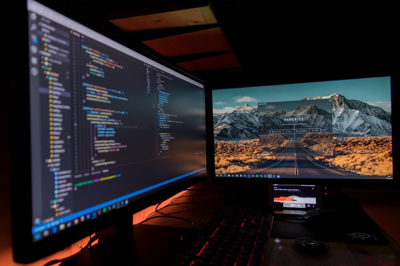 Le software