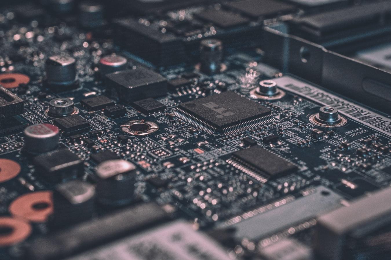 Le matériel informatique
